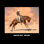 oklahoma swing, western artist, Mikel Donahue